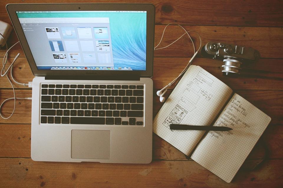 Free Blog Platforms