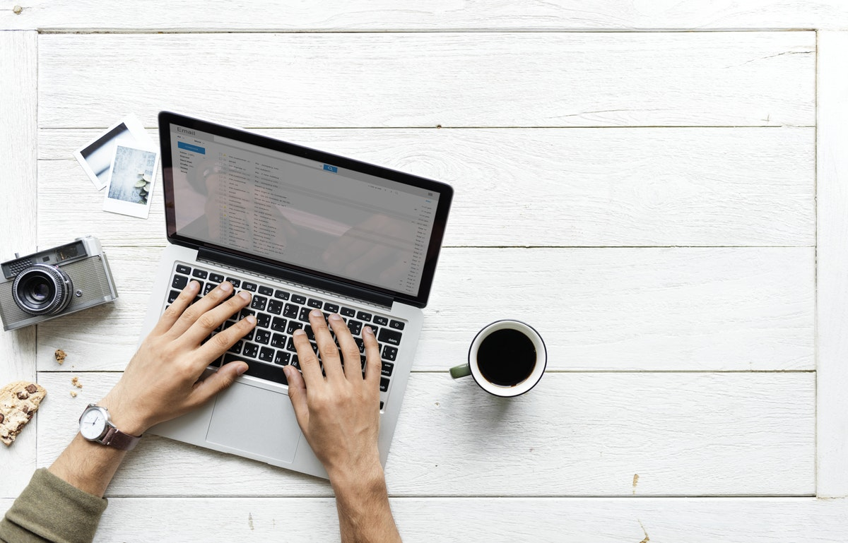 Starting a blog - Useful tips