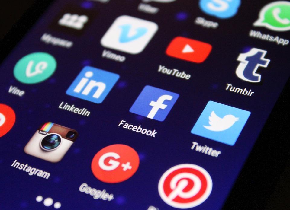 social media marketing where