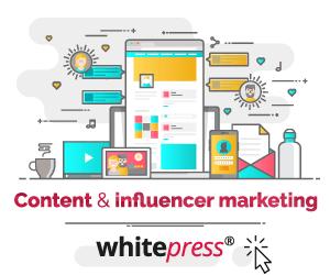 sponsored content platform